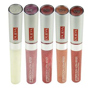 Pupa Lip Perfection Ultra Reflex Extreme Brilliance Lip Gloss - Make Up - 7ml