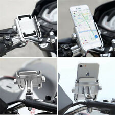 360°For GPS Mobile Cell Phone Motorcycle Bicycle Bike Handlebar Mount Holder