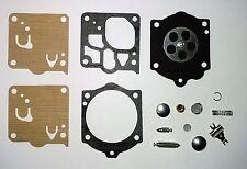 Walbro Chainsaw Carb Kit 056 064 066 K10-WJ WJ Series Carburetor Rebuild Kit