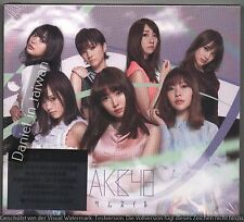 AKB48: Thumbnail - New Album (2017) CD & DVD & PHOTOBOOK & CARD TYPE A SEALED