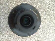 Objectif NIKON DX AF-S Nikkor 55mm-200mm 1.4 - 5.6 G ED Lens