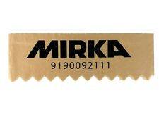 Mirka Pressschwamm Extrem Saugfähig