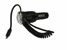 2 Amp Car Charger for Motorola G6 PLAY / G6 Forge / Ashley