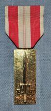 South Vietnam Training Service Medal 1st Class