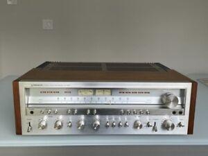 Pioneer SX-1250 vintage stereo receiver