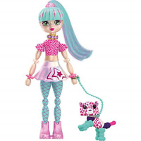 Twisty Petz 6059393 - Twisty Girlz, Transforming Doll to Collectible Bracelet 4