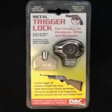 Dac Trigger Lock Handguns Shotguns Rifles