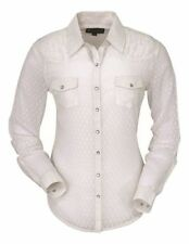 Chiffon Button Down Shirt Tops & Blouses for Women