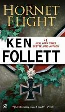 Hornet Flight by Ken Follett (2003, Paperback)