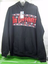 NEW conomix black i am different hoodie SIZE  XL  ***