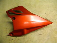 12 Kawasaki Z1000 ZR Z 1000 ZR1000 D faring cowl side cover panel plastic piece