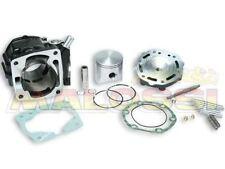 Kit cylindre piston MALOSSI Gruppo Thermico HONDA CRM Raiden NSR 125 NEUF 316814