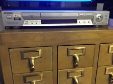 Sony Dvp-Ns 715p | Vcr | Remote Not Included