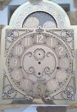Ridgeway  Grandfather clock dial for Kieninger RSU-KSU-HSU movement 320x320x440