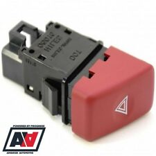 JDM Red Hazard Switch Subaru Impreza 00-07 WRX STi - Genuine Part 83037FE030 ADV