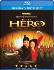 Hero [New Blu-ray] Ac-3/Dolby Digital, Digital Theater System, Widescreen