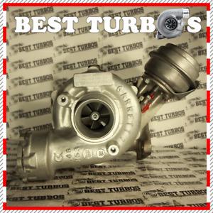 Turbocharger TURBO Audi A4 A6 VW Passat B6 2.0TDI 140HP 103KW GT1749V 758219