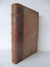 [LE ROUGE (G.-L.)]. Les Curiositez de Paris. Réimpression de l'E.O. de 1716