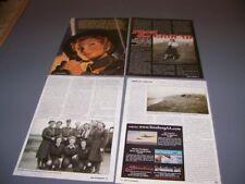 VINTAGE..CIVILIAN OBSERVER CORPS..HISTORY/PHOTOS/DETAILS..RARE! (628N)