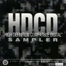 Various Artists - Reference HDCD Sampler / Various [New CD]