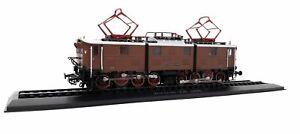 Miniature Model 1/87 H0 E - locomotive EG5 22 501 E 91 german 1926 Stand model