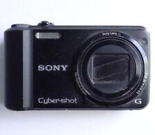 Sony Cyber-shot DSC-H70 16.1MP 720P Black Digital Camera #2
