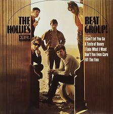 The Hollies Beat Group! Limited 180gram Vinyl LP