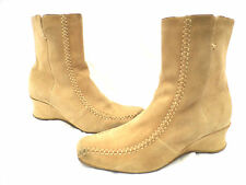 Dorothy Perkins Faux Suede Upper Casual Boots for Women