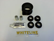 W11970 Whiteline Steering Rack Bushing Kit - MKIV Supra SC300 & 400 GS300 & 400
