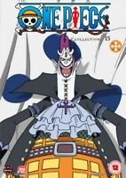 Neuf one piece - Collection 15 Épisodes 349-370 DVD