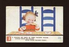 Mabel Lucie Attwell Posted Collectable Artist Signed Postcards