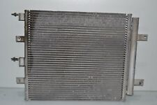 Kool Vue AC Condenser For 2002-2008 Jaguar X-Type