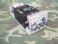 Modulo Alimentatore Marconi tipo 141-1467/01A