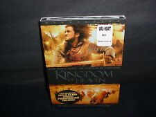 Kingdom Of Heaven DVD Movie Widescreen Orlando Bloom