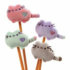 Gund Pusheen Pencil Topper (one randomly selected) - NEW and MINT!
