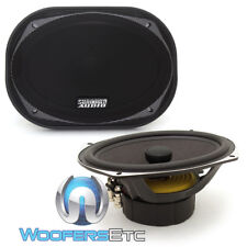 "SUNDOWN AUDIO SA-69CX 6"" X 9"" 80W RMS 2-WAY SILK TWEETERS COAXIAL SPEAKERS NEW"