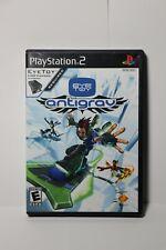 EyeToy: AntiGrav (Sony PlayStation 2, PS2) - Good Condition