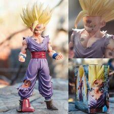New! Dragon Ball Z Super Saiyan SSJ2 Gohan old PVC Action Figures Toys 2017 Fs!!