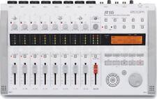 Zoom R16 Spur Recorder DAW Controller Audio Interface +Cubase LE 8 +2GB SD Karte