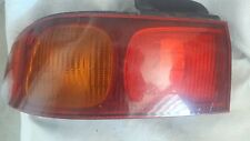 98 99 00 01 Acura Integra Taillight Driver Left Side Tail Light Lamp