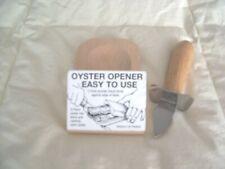 JEAN DUBOST LAGUIOLE JD10619 OYSTER OPENER