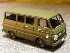 IMU 08765 Dodge Viper RT//10 weiß mit Wer.1:87 //  euro mode neu i.m.u OVP
