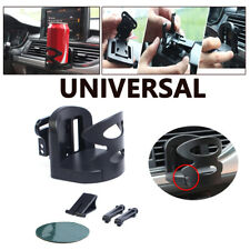 Car Truck RV Air Vent Outlet Beverage Holder Bottle Drink Mount Water Cup Stand