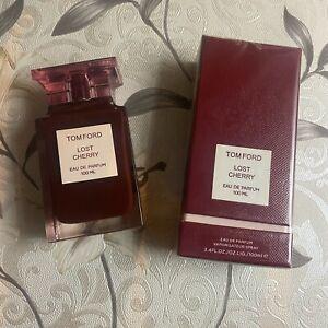 Tom Ford Lost Cherry Eau de Parfum 3.4 Fl.oz 100 Ml Unisex New Sealed Box