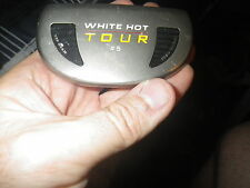 ODYSSEY WHITE HOT TOUR #5 PUTTER - 33 INCH - ORIGINAL GRIP  EXCELLENT PLUS SHAPE