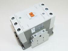Cerus Mrc-100 Non Reversing Contactor 3p 100a 48v Coil New 1-yr Warranty