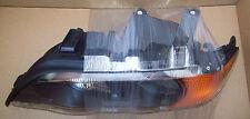 Headlight Assembly, Left - 63 12 6 930 209 - BMW X5, 00-03