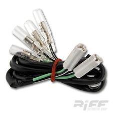 Adapter Kabel LED Halogen Mini Blinker Yamaha FZ1 FZ6 FZ8 R1 R6 MT01 MT03 MT07