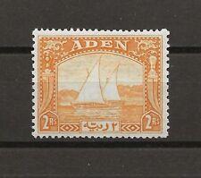 More details for aden 1937 sg 10 mnh cat £120