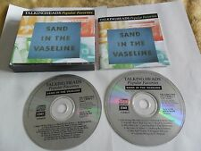 TALKING HEADS - Sand In The Vaseline (2CD FAT BOX 1992) UK Pressing